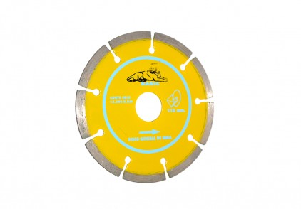 Disco de Corte Diamante 115 mm / 230 mm